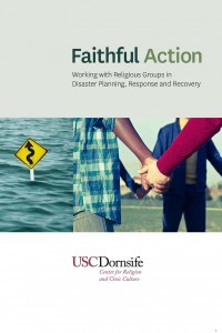 Faithful Action Cover