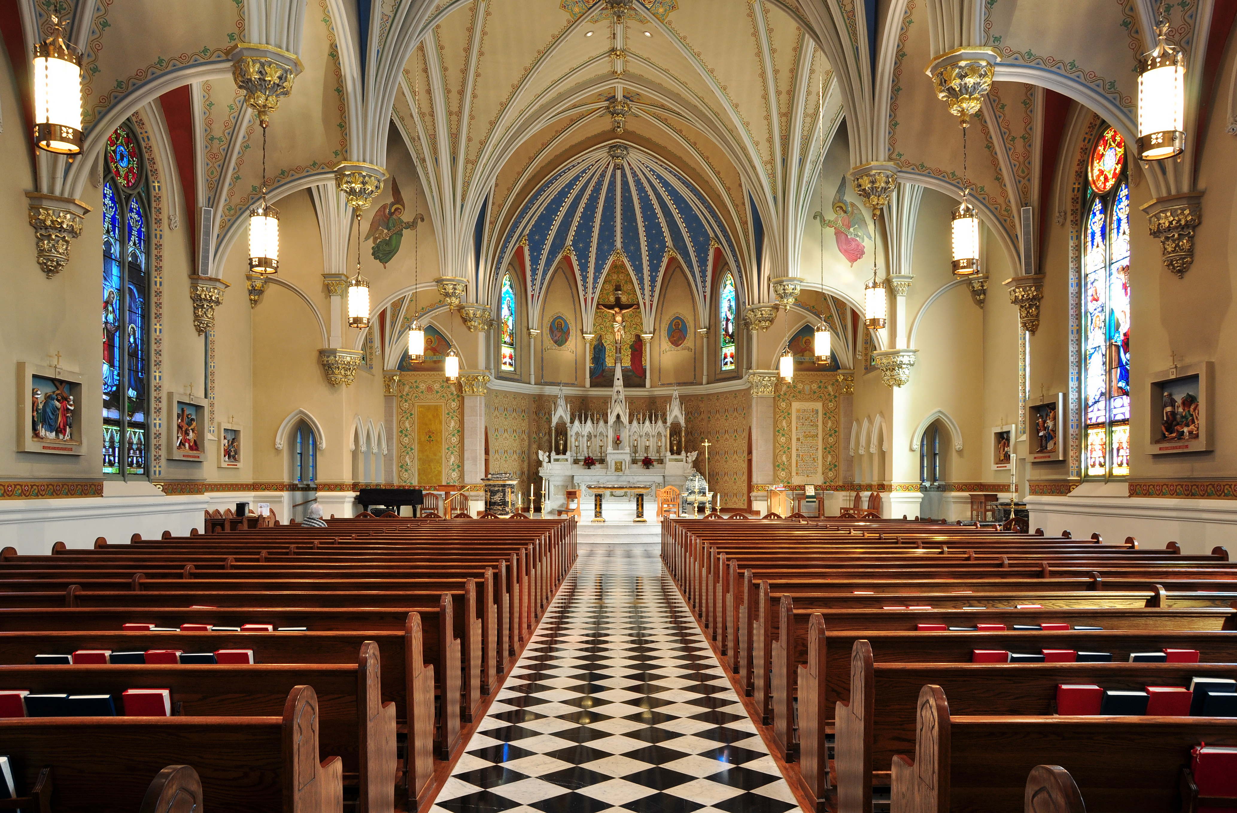 engaging roman catholic christian leaders center for religion and